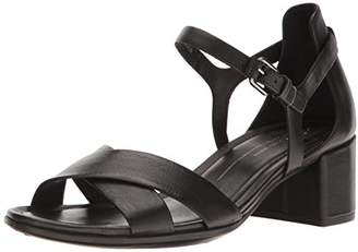 Ecco Women's Shape 35 Block Dress Sandal