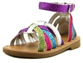 Natural Steps Jasmine Youth Open-toe Synthetic Slingback Sandal.
