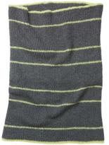 Wooden Ships Striped Eternity Scarf