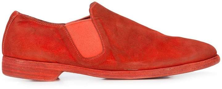 Guidi slip-on loafers