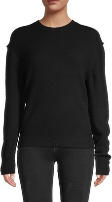IRO Roby Dropped-Shoulder Sweater