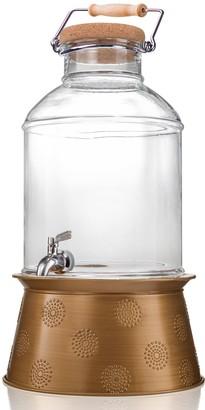 Artland Corona 3-Gallon Beverage Dispenser