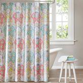 Echo Cyprus Shower Curtain