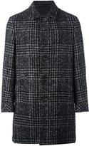 Paltò - 'Morpheus' coat - men - Polyester/Nylon/Cotton/Silk - 52