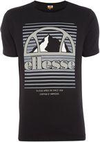 Ellesse Masina Logo T-shirt