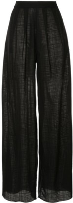Clube Bossa Genevieve wide trousers