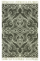 Bacova Rugs, Melilla Deco Lock Accent Rugs