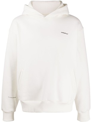 Styland x notRainProof hoodie