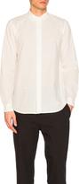 Robert Geller The Long Sleeve Dress Shirt