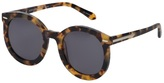 Karen Walker 'Super Duper Strength' sunglasses