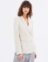 Gary Bigeni Tebby Classic Tailored Jacket