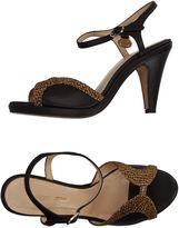 Borbonese Sandals