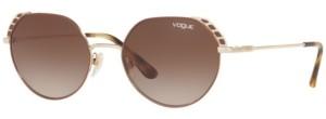 Vogue Eyewear Sunglasses, VO4133S 53