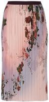 Antonio Marras 'Ema' skirt - women - Polyester/Spandex/Elastane - 46