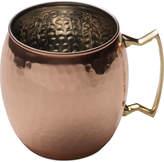 Mikasa Moscow Mule 16 oz. Copper Hammered Mug