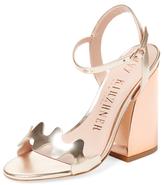 Ivy Kirzhner Lush Two-Piece Sandal