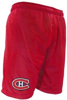 Calhoun Sportswear NHL Men's Air Mesh Short