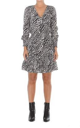 MICHAEL Michael Kors Safari Dress