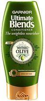 Garnier Ultimate Blends Weightless Nourisher Conditioner 400ml