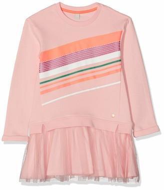Esprit Girl's Rp3100307 Knit Dress Ls