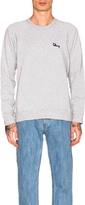 Obey Lofty Chain Stitch Crew