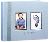 Babies 'R' Us Babies R Us Baby Imprints Memory Book- Blue