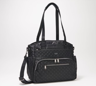 Lug Carry-All Tote with RFID - Windjammer SE