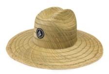 Volcom Child Quarter Straw Hat
