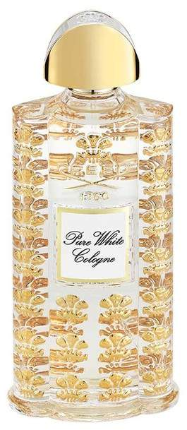 Creed Les Royales Exclusives: Pure White Cologne, 2.5 Oz
