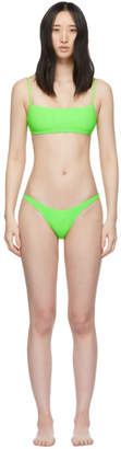 Lido Green Undici Bikini