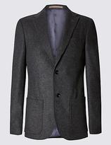 Collezione Big & Tall 2 Button Jacket