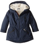 Paul Smith Hooded Winter Jacket Boy's Coat