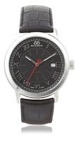 88 Rue du Rhone Double 8 Origin Automatic Black Dial Mens Watch 87WA120043