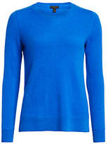 Saks Fifth Avenue Women's COLLECTION Cashmere Roundneck Sweater