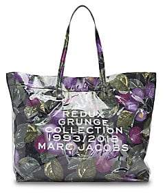 Marc Jacobs Women's Ew Grunge Paper Tote