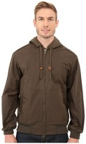 Filson Buckland Cover Cloth Zip-Up