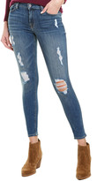 7 For All Mankind Seven 7 Gwenevere Ellie Soft Heritage Ankle Cut