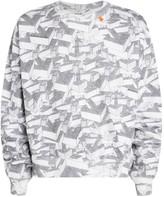 Off-White Sketch Arrows Sweatshirt