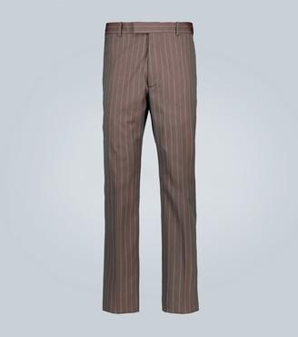 Maison Margiela Vintage striped pants