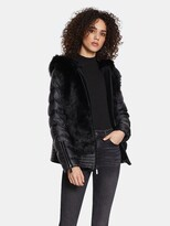 Thumbnail for your product : Dawn Levy Kera Frost Midweight Puffer