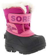 Sorel Snow Commander (Girls' Infant-Toddler)