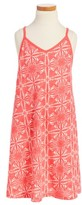 Roxy Girl's Words To None Else Sleeveless Dress