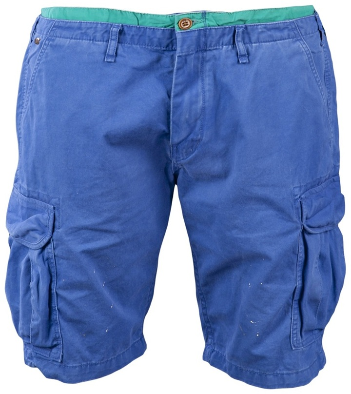 Scotch & Soda worked-out cargo short
