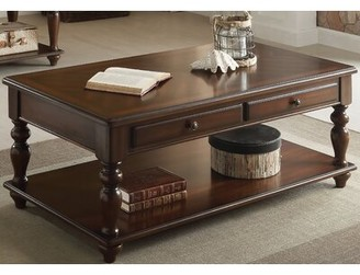 Darby Home Co Paloalto Lift Top Coffee Table with Storage