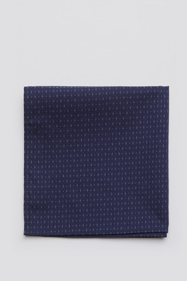 Suiting Pocket Square