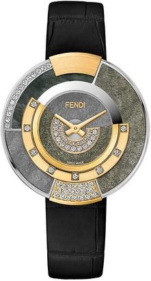 Fendi Policromia watch