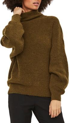 AWARE BY VERO MODA Turtleneck Sweater