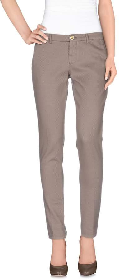 Berwich Casual pants - Item 36839364