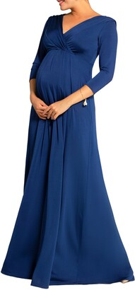 Tiffany Rose Willow Maternity/Nursing Gown