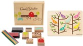 DwellStudio Farm Stamp/Counting Birds Puzzle Set